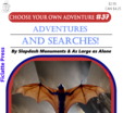 AdventuresAndSearches